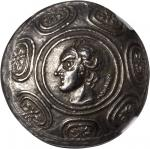 MACEDON. Kingdom of Macedon. Antigonus II Gonatas, 277-239 B.C. AR Tetradrachm (16.79 gms).