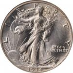 1934-S Walking Liberty Half Dollar. MS-65 (PCGS).