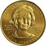 2015-W First Spouse Gold Bullion Coin. Jacqueline Kennedy. Mint State (Uncertified).