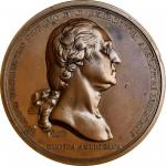 "Washington Before Boston medal. Fourth Paris Mint issue(ca. 1860-1879). First Issued ""Original"" Obve"