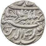 Lot 2387 MUGHAL: Jahangir, 1605-1628, AR jahangiri rupee 4013.63g41, Tatta, AH1016 year 3, KM-152.7,