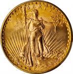 1923-D Augustus Saint-Gaudens Medals. MS-65 (PCGS). CAC.