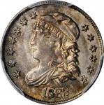 1832 Capped Bust Half Dime. LM-12. Rarity-2. MS-64 (PCGS). CAC.