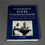 《大英博物馆所藏中国元宝目录1750-1933》