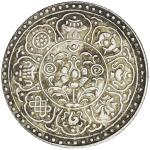 西藏唐卡一枚 优美