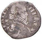 Italian coins;NAPOLI Filippo IV (1621-1665) Carlino 1621 MC/C - Magliocca 29 AG (g 2.29) - MB/qBB;20