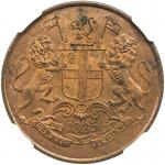 Lot 2621 BRITISH INDIA: William IV, 1830-1837, AE frac14 anna, 183540c41, KM-446, SW-1.93, East Indi