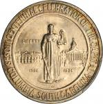 1936-S Columbia, South Carolina Sesquicentennial. MS-67 (PCGS).