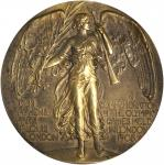 Great Britain. 1908 Olympic Games, London, Participation Medal. Bronze. 50.5 mm. Gad-1908-2, Eimer-1