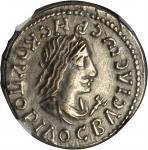 BOSPORUS. Kings of Bosporus. Rhescuporis II, A.D. 211-227. EL Stater (7.61 gms), 522 B.E. (ca. A.D.