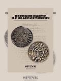 SPINK2020年9月伦敦-盎格鲁及维京钱币