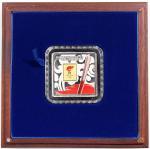 2008年第29届奥林匹克运动会火炬接力纪念章三组 近未流通 3x proof medal commemorative sets for the Torch Relay of the Beijing