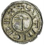 Danelaw, Viking Jarldoms, The Five Boroughs, Sihtric  {Sigtryggr }, The One-Eyed (921-27), Penny, Li