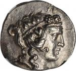 THRACE. Islands off Thrace. Thasos. AR Tetradrachm (15.32 gms), ca. after 146 B.C.