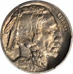 1914 Buffalo Nickel. Proof-64 (PCGS).