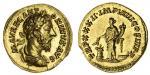 公元161-180罗马马库斯金币 极美