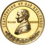 GRANDE-BRETAGNE Georges VI (1936-1952). Médaille d'Or, H. E. JONES pour les ingénieurs et dirigeants