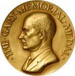 1929年钢铁工业金质奖章 近未流通