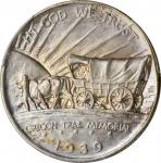 1939-S Oregon Trail Memorial. MS-67 (PCGS). CAC.