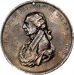1809年詹姆斯-麦迪逊印第安和平勋章 近未流通