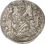 Suisse VALAIS, EVÊCHe  Mathieu Schiner, 1499-1522,