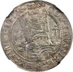 SWEDEN. Mark, 1559. Stockholm Mint. Gustav Vasa (1521-60). NGC MS-63.