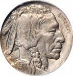 1914 Buffalo Nickel. Proof-65 (PCGS). OGH.