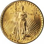 1928 Saint-Gaudens Double Eagle. MS-65+ (PCGS). CAC.