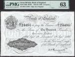 Bank of England, Kenneth Oswald Peppiatt (1934-1949), £100, Liverpool, 29 September 1936, serial num