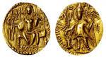 贵霜王朝金币