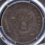 GREAT BRITAIN George III ジョージ3世(1760~1820) Dollar ND(1804)  PCGS-XF40(年号1840年は误表记) VF+