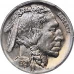 1921 Buffalo Nickel. MS-67 (PCGS).