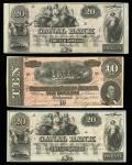 Large Assortment of U. S. Small Size Notes. Legal Tender Notes: $2 1928D VF; 1928F VG, F-VF(3) one w