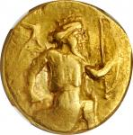 PERSIA. Achaemenidae. Time of Darios III, ca. 333-331 B.C. AV Double Daric (16.71 gms), Mint in Baby