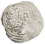 GREAT MONGOLS: temp. Ögedei, 1227-1241, AR dirham (2.39g), Imil, DM, A-K1974, legend tengri kuchundu
