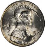 1997 Lincoln Cent--Overstruck on a 1997-P Roosevelt Dime--MS-64 (ANACS). OH.