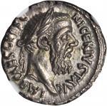 PESCENNIUS NIGER, A.D. 193-194. AR Denarius (2.98 gms), Antioch Mint.