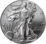 Lot of (2) 2013-(W) Silver Eagles. First Strike. MS-69 (PCGS).