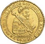 Transylvanie   Sigismond Rákoczi, 1607-1608.