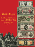 SBP2021年3月#3-美国纸钞