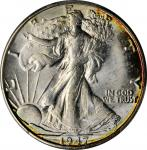1947-D Walking Liberty Half Dollar. MS-67 (PCGS).