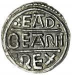 Kent, Eadberht Pr (796-798), Penny, Three Line Phase, Canterbury, Dudda, 1.39g, 1h, EAD . | BEARHT |