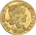 France   Louis XIII, 1610-1643.