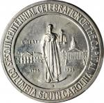 1936-S Columbia, South Carolina Sesquicentennial. MS-66 (PCGS).
