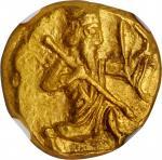 PERSIA. Achaemenidae. Xerxes II to Artaxerxes II, ca. 420-375 B.C. AV Daric (8.39 gms), Sardes Mint.