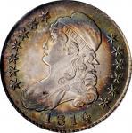 1814 Capped Bust Half Dollar. O-102. Rarity-2. MS-61 (NGC).