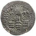 SASANIAN KINGDOM: Ardashir, as Artaxerxes of Persis, ca. 203-224, BI drachm (2.81g), G-1, SNS-1/3, b