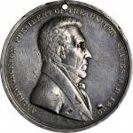 1829安得烈杰克逊印第安和平勋章 近未流通