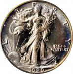 1929-S Walking Liberty Half Dollar. MS-65 (PCGS). CAC. OGH.