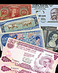 SPINK2021年1月伦敦-世界纸钞网拍